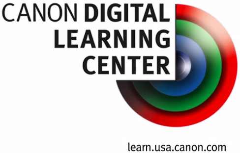 Canon Digital Learning Center