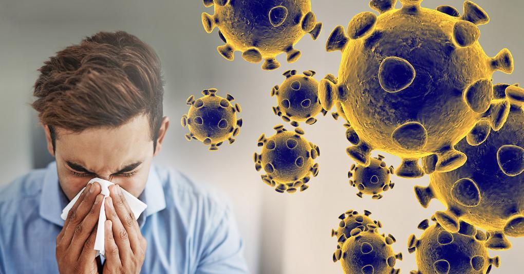 Coronavirus FDA