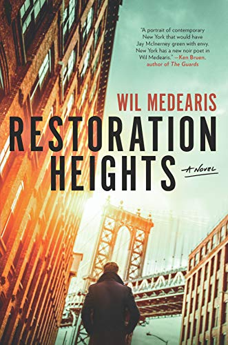 Restoration Heights cover