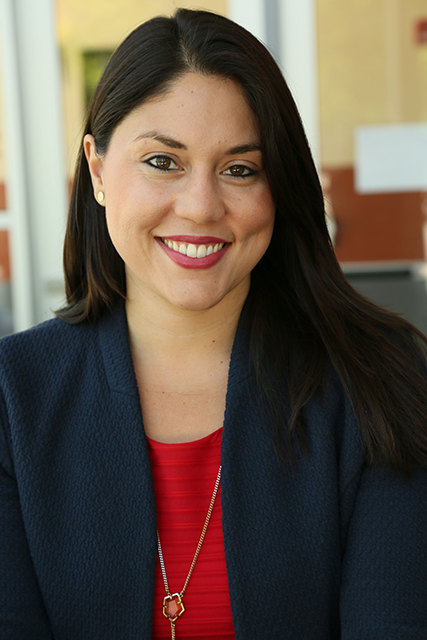 picture of diana martinez