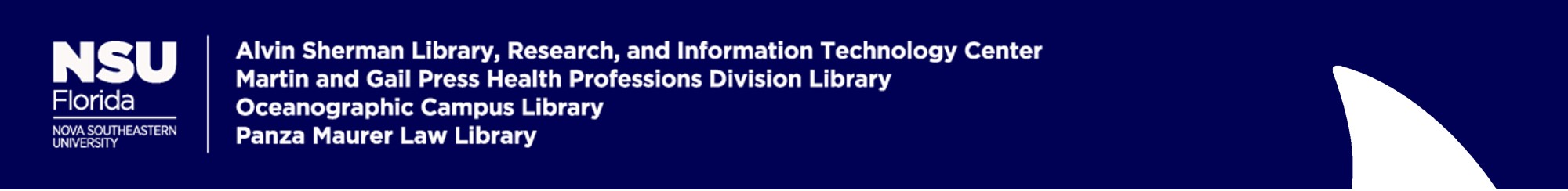 NSU Libraries logo