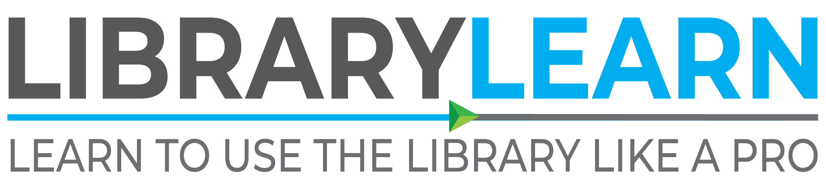 librarylearn logo