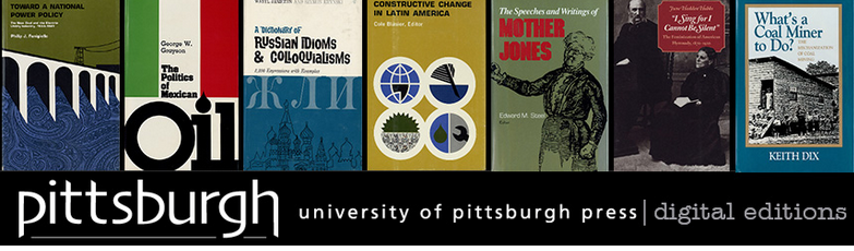Icon for University of Pittsburgh Digital Editions