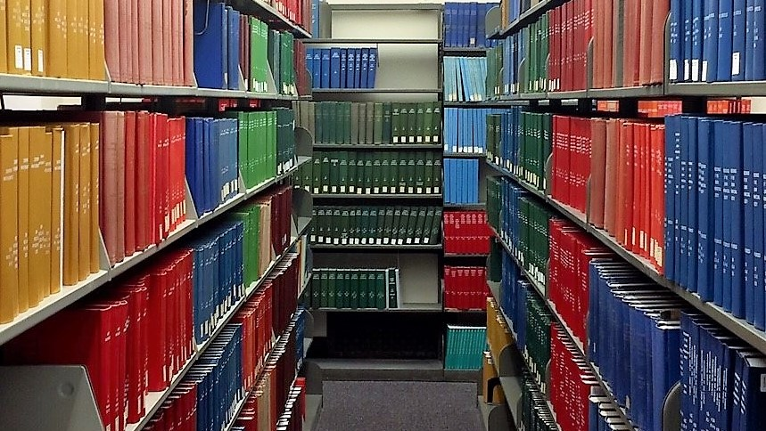 Math Library Stacks