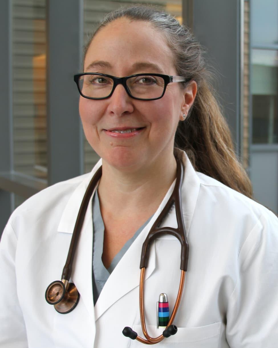 Dr. Jodi Sherman's bio photo