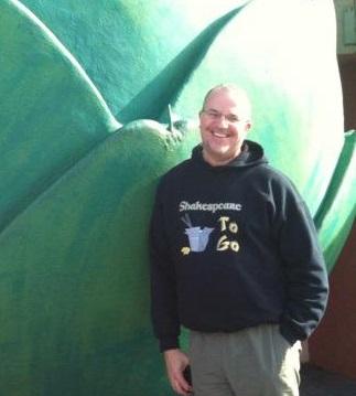 Profile photo of Bill Landis