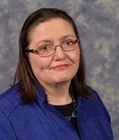 Heather McEwen, MLIS, MS's picture