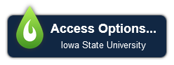 LibKey Nomad Access Options... button