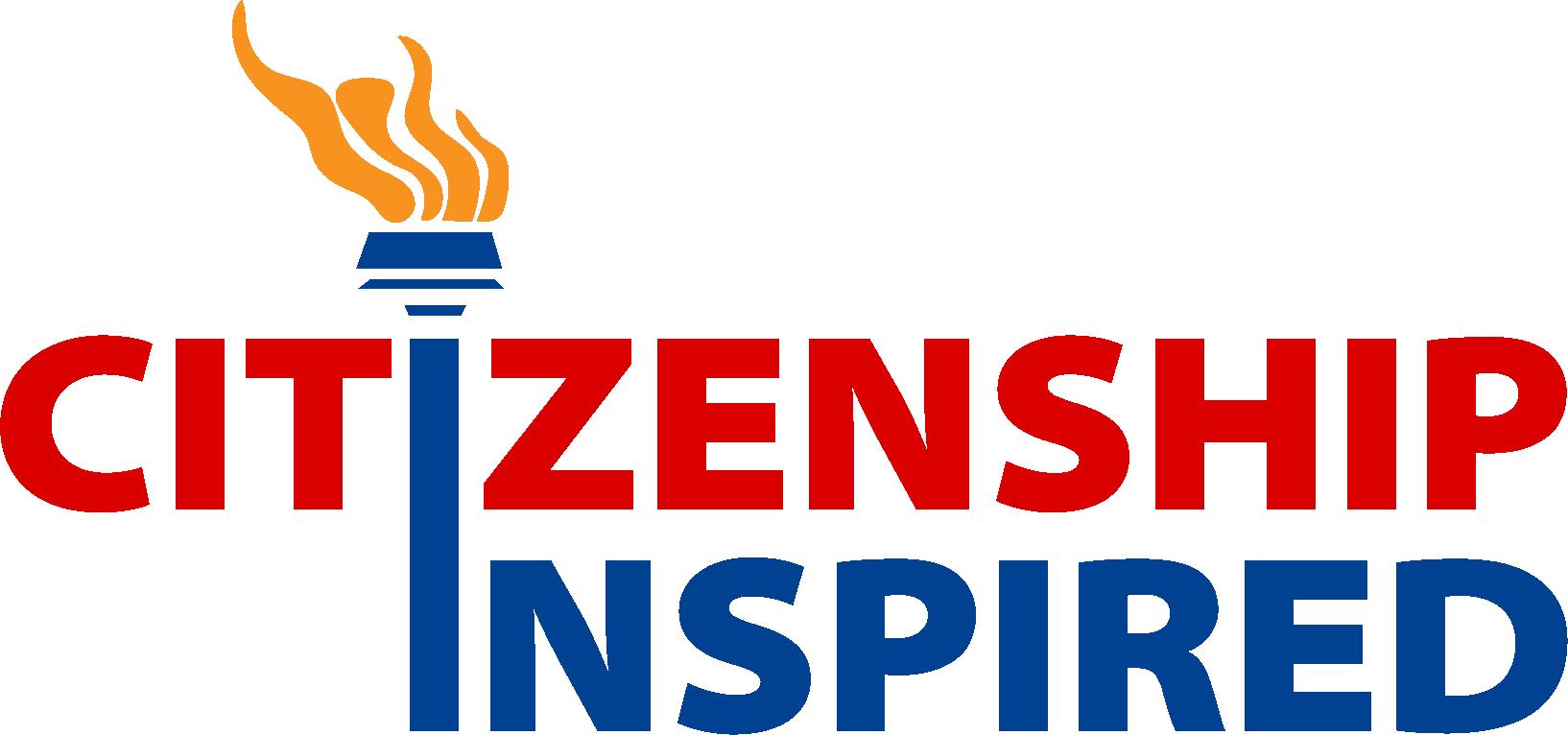 Citizenship Inspired Logo