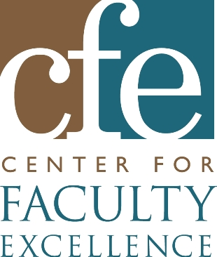 Center for Faculty Excellence's picture