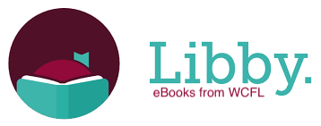 Libby eBooks from WCFL