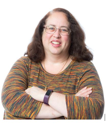 Linda LeBlanc, E-Learning & Instruction Librarian