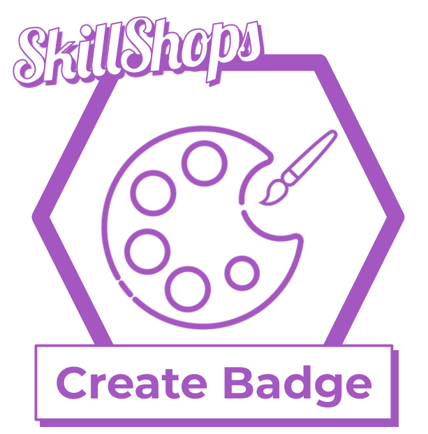 Create Badge Icon