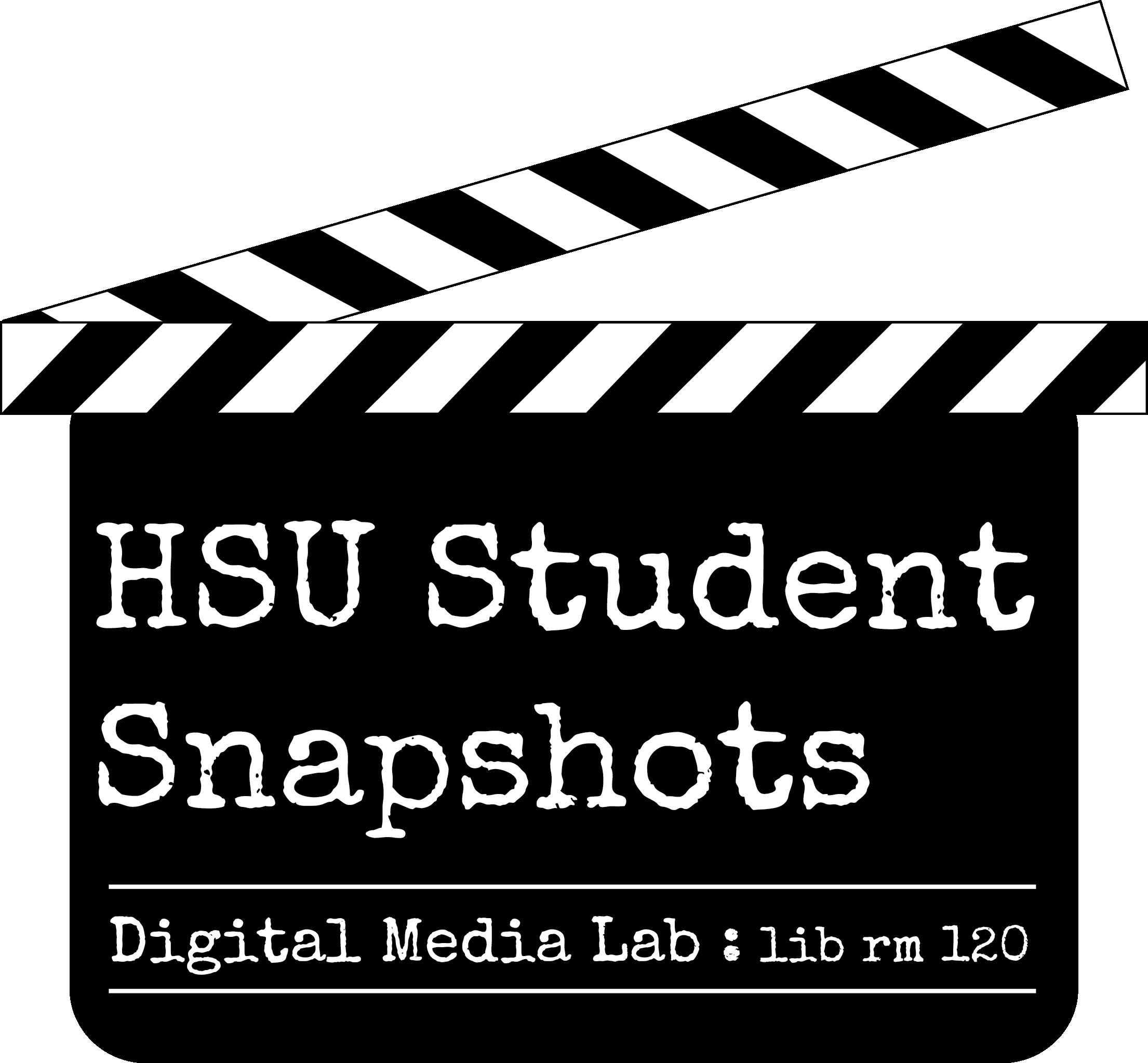 HSU Student Snapshots