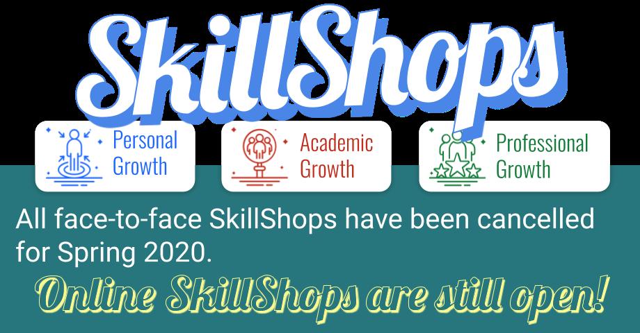 SkillShops