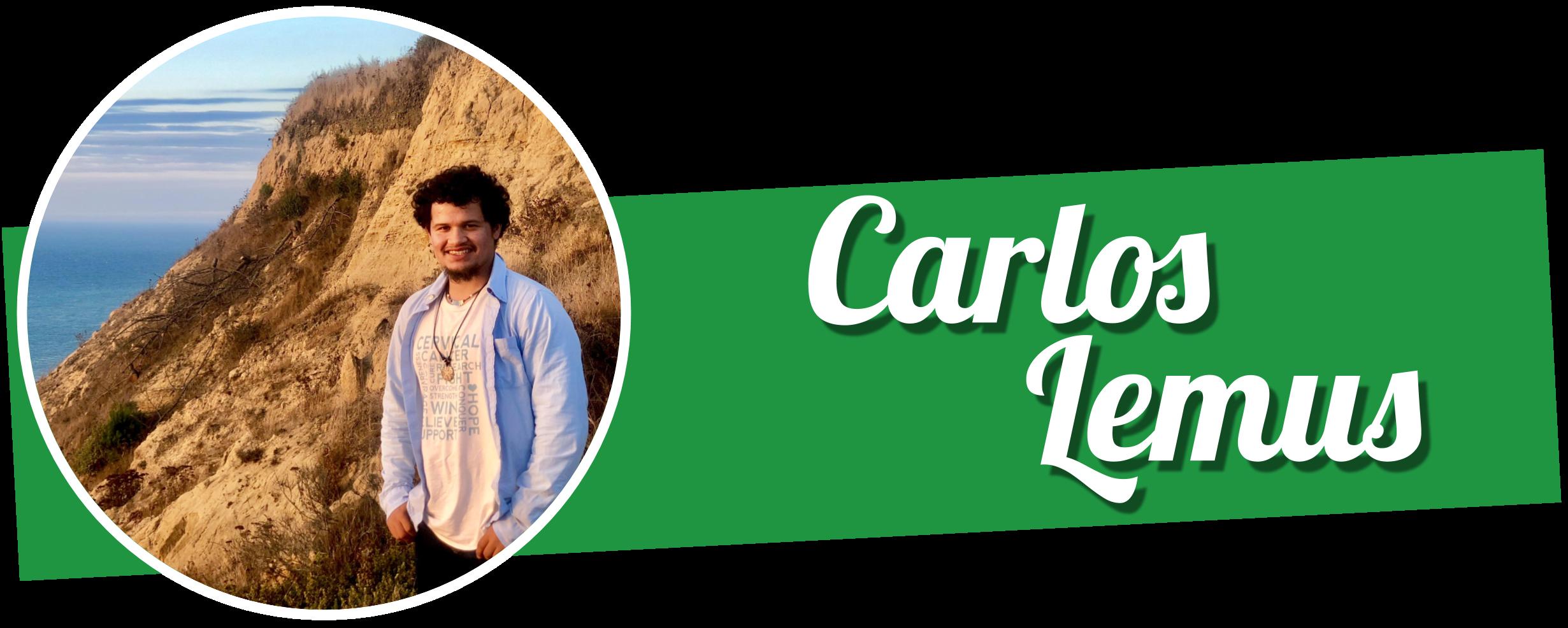 Carlos Lemus profile photo