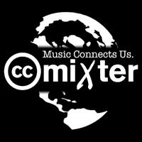 CC Mixter Logo