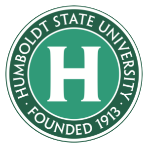 Humboldt State University Informal Seal