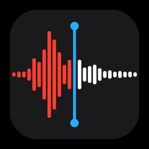 Voice Memos logo
