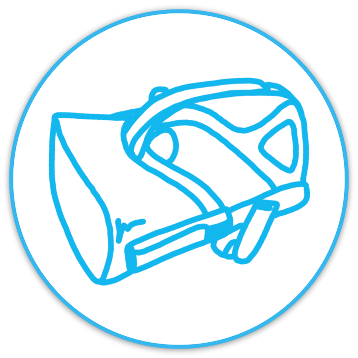 VR Station Getting Started Icon
