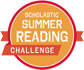 Link to enroll students or group in the Scholastic Reading Challenge