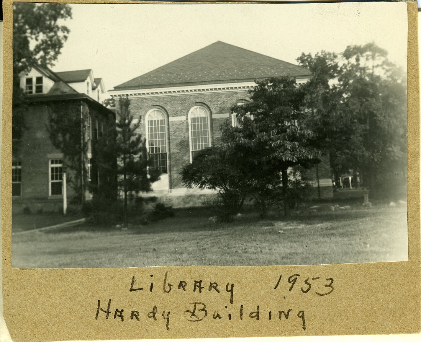 Hardy Building
