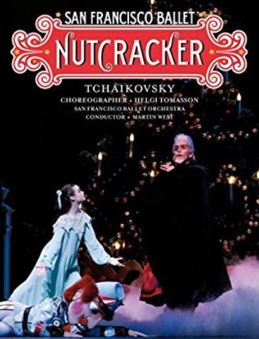 The Nutcracker by the SF Ballet