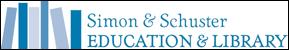 Simon & Schuster Education & Library logo