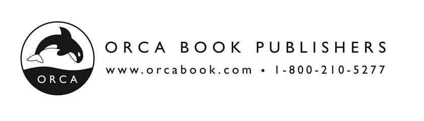 Orca Book Publishers logo