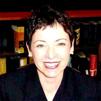 Profile photo of Susan Gilroy