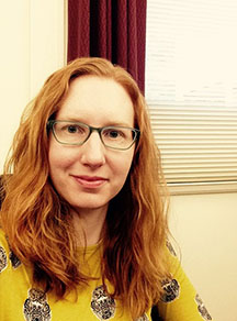 Profile photo of Elizabeth Berndt-Morris