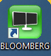 Bloomberg Terminal Icon