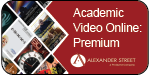 Academic Video Online: Premium