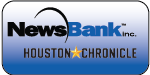 Houston Chronicle through Newsbank