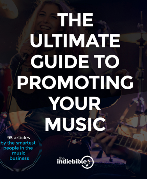 Ultimate Guide IndieBible