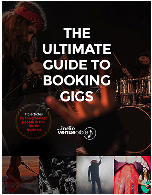 Ultimate Guide to Booking Gigs