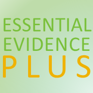 Essential Evidence Plus