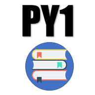 PY1_Textbooks