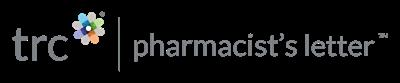 trc - pharmacist's letter logo