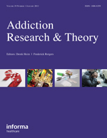 Addiction Research and Theory