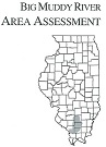 Big Muddy River Area Assessment cover