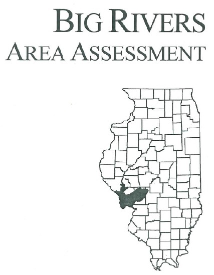 Big Rivers Area Assessment cover