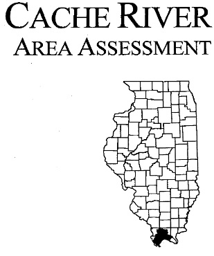 Cache River Area Assessment cover