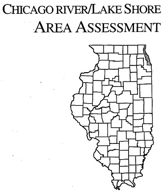 Chicago River / Lake Shore Area Assessment Cover