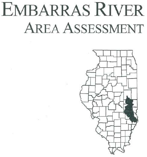 Embarrass River Area Assessment cover