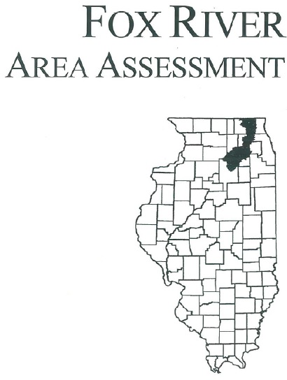 Fox River Area Assessment cover