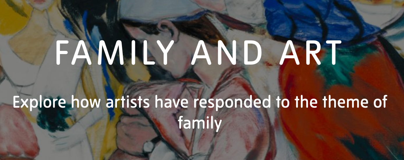 family and art