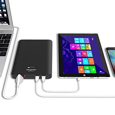 ChargeTech Power Bank