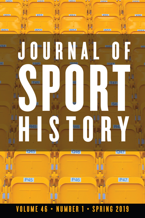 Journal of Sport History