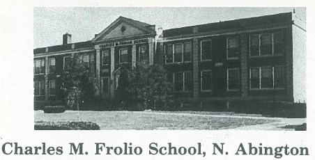 Charles M. Frolio School photo